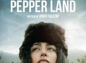 {Ciné} sweet pepper land