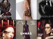 #FashionCovers 2014 @ELLE_Serbia @PRESTAGEMAG @documentjournal @DazedMagazine @treatsmagazine @U_MAG