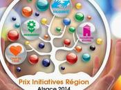 Prix Initatives Région Alsace 2014 Votez maintenant pour projets préférés
