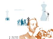 Quand Boris Vian jouait échecs