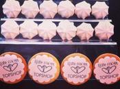lancement collection Kate Moss pour TopShop Galeries Lafayette Toulouse, étais