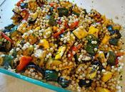 premier nombreux blogs couscous marocain salades