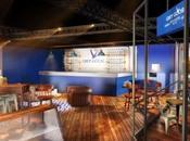 Cannes 2014 Grey Goose présente Boulangerie Bleue