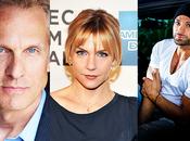"""Better Call Saul Trois nouveaux acteurs casting prequel """"Breaking Bad"""""""