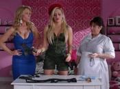 Critiques Séries Suburgatory. Saison Episode Dalia Nicole Smith.