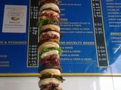 hamburger haut mètre