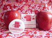 Comme goût pomme sucre lèvres (Akane)