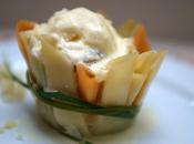 Barbera d'Asti Superiore Tenuta Olim Bauda, Nizza Terra Monte Olmo avec leurs plats