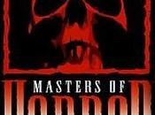 Maîtres l'horreur (Masters Horror)