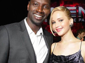 Jennifer Lawrence Omar tapis rouge York