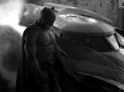 Première photo Affleck Batman