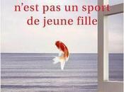 bonheur n'est sport jeune fille Elise Tielrooy, chez Belfond