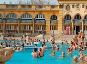 Bains printaniers Budapest