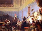 Enfants Coligny, pourriez-vous être amis rois calvinisme l'épreuve Révolution française