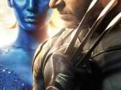 X-Men: Days Future Past HUGH JACKMAN JENNIFER LAWRENCE