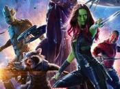 News Nouvelle bande-annonce affiche pour «Les Gardiens Galaxie»