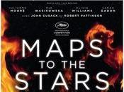 "[Festival Cannes 2014] ""Maps stars"" David Cronenberg"