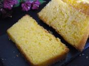 Cake farine maïs