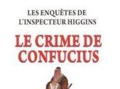 crime Confucius Christian Jacq