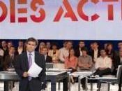 paroles actes spécial élections européennes, soir France