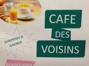 café Voisins