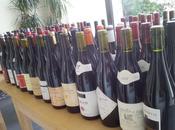 bouteilles beaujolais rater Belgique