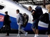SNCF, nous vous faire préférer train #OuPas
