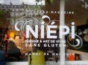Cooking Cie, partenaires sortie magazine Niépi