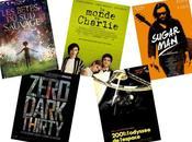découvertes films 2013