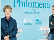 Critique bluray: Philomena