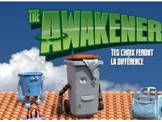 Avec Génération Awake, déchets valeur