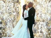 Mariage Kardashian Kanye West Italie: Premières Photos Online