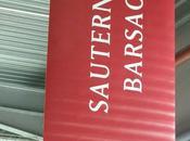 Quelques Sauternes Barsac L'Union Grands Crus, millésime 2011 autres...(1)