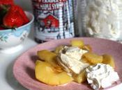 Food Pommes rôties l'érable base, deux recettes