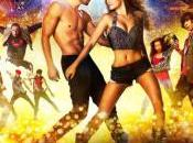 """Nouvelle bande annonce """"Sexy Dance Live Vegas"""" Trish Sie, sortie Juillet."""