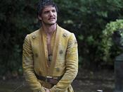 Pedro Pascal (Game Thrones) rejoint nouvelle série Netflix