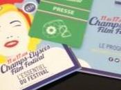 CHAMPS-ELYSEES FILM FESTIVAL juin 2014