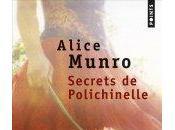 Secrets Polichinelle
