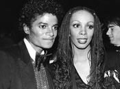 State Independence Michael Jackson Donna Summer, 1982