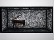 Chiharu Shiota Small Room