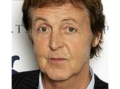 Paul McCartney Ringo Starr fois plus pour bonne cause
