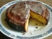 Gâteaux Nantais...Mon gâteau préféré...Parceque c'est meuilleur monde, tout simplement