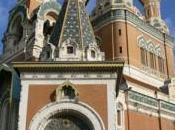 Église Russe Nice