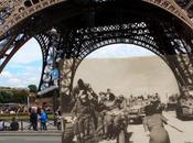 Libération Paris comme vous étiez