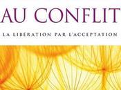 """Actualité: nouveau livre J.Krishnamurti, """"Mettre conflit""""."""