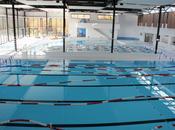 Nautipolis piscine Sophia-Antipolis