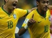 Brésil gagne contre Croatie match d'ouverture