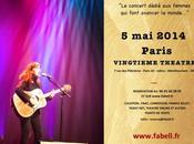 GRAND CONCERT SOLIDAIRE lundi Paris soutien résistance peuple birman avec Fabell. Nous avons besoin vous.