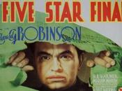 Five Star Final Mervyn LeRoy (1931)