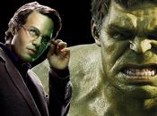 MOVIE Marvel envisagerait film centré Hulk selon Mark Ruffalo